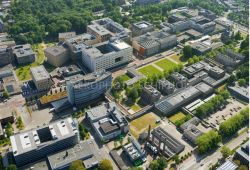 Groot Onderhoud Radboud UMC Nijmegen