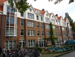 Groot Onderhoud 448 woningen Spaarndammerbuurt