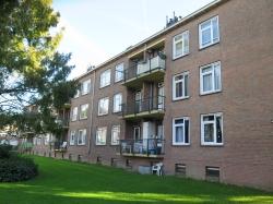 Groot onderhoud en verduurzamingsproject Rijswijk