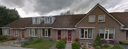 33 woningen Irenelaan Harderwijk