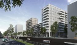 242 nieuwbouw woningen Osdorp SuHa