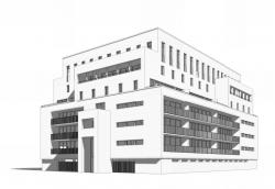 45 appartementen Hanzegraaf